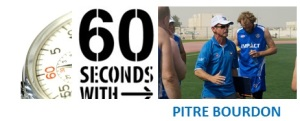 60sec with Pitre