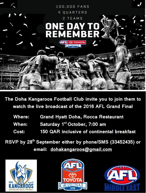 2016-doha-kangaroos-afl-grand-final-breakfast-flyer